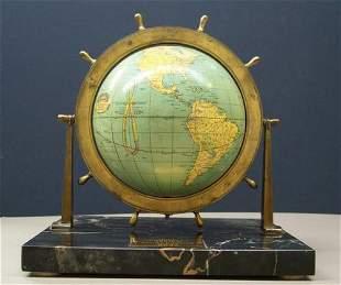 (Peerless 6 Inch) Terrestrial Globe