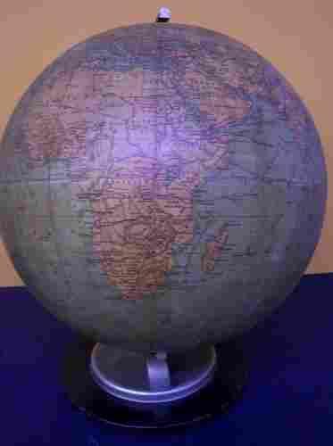 Hammond's 12 inch Terrestrial Globe