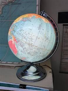 Replogle 10 Inch Library Globe