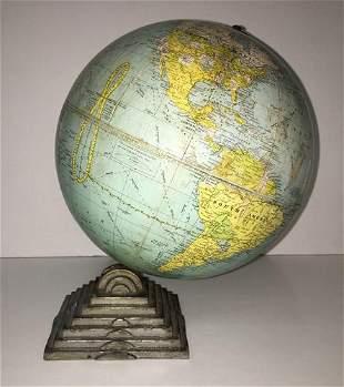 New Peerless 8 Inch Globe