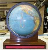 Hammond's Neo-Craft Terrestrial Globe