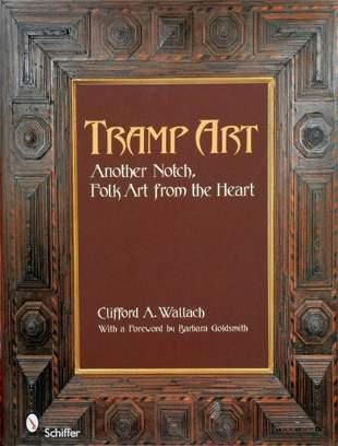 Tramp Art Another Notch