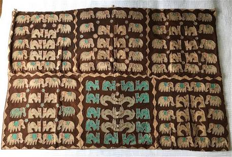 Crib Quilt/Wall Hanging