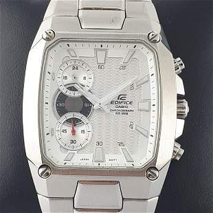 CASIO Edifice watch collection - CHRONOGRAPH -