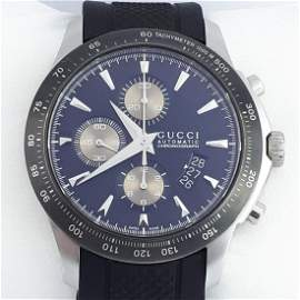 Gucci - Chronograph - Ref:126.2 - Men - 2011-present