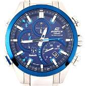 CASIO Edifice watch collection - TOUGH SOLAR
