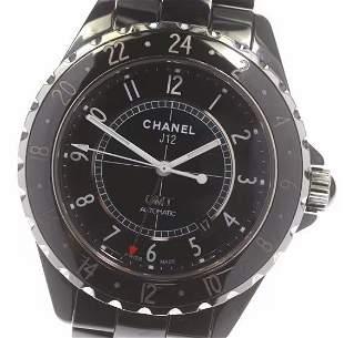 Chanel - J12 - Gmt - Automatic machinery - Men
