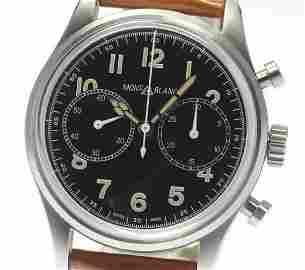 Montblanc - Automatic timing machine - Men
