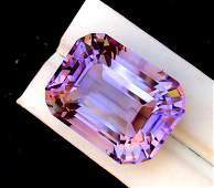 Amethyst Gemstone , Top Grade Natural Amethyst Fancy