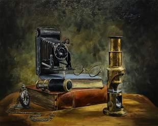 Cortez - Microscope , telescope and other ...