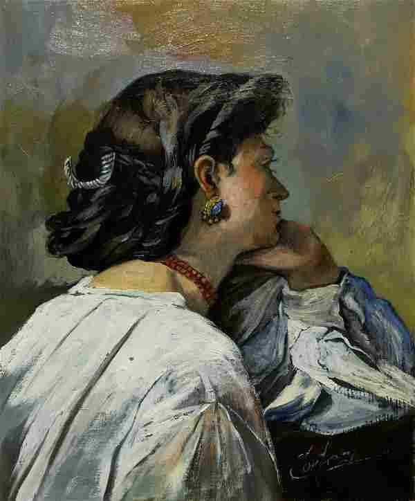 Cortez - Earring