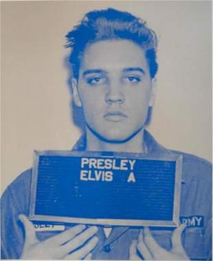 David Studwell - Elvis I