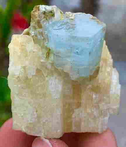 306 Carats ~ Top Quality Damage Free Terminated Blue