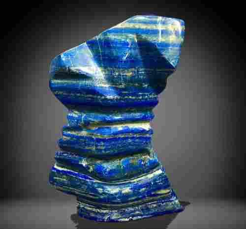 Huge Size 11.5 Kg Vintage,Royal Blue Lapis Lazuli