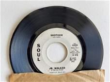 JUNIOR WALKER & THE ALL STARS DJ PROMO
