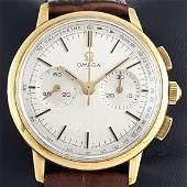 Omega - De Ville Vintage Chronograph - Ref: 101 009 65
