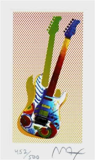 Rock N' Roll Guitar I