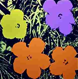 Flowers #67 (Sunday B. Morning)
