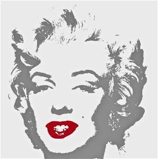 Marilyn Monroe 11.35 (Sunday B. Morning)