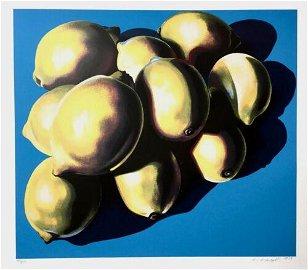 10 Lemons