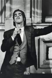 ANTON CORBIJN - Nick Cave
