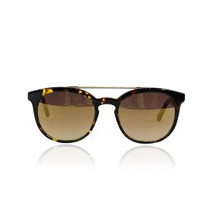 Web Brown and Gold Metal Sunglasses WE 0146 52/19 140mm
