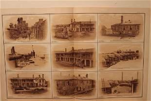 93 Civil War Print