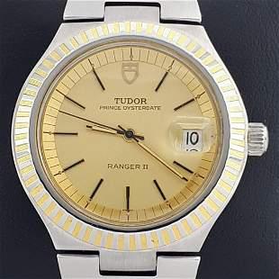 Tudor - Ranger II - Ref: 9111 - Men - 1970-1979