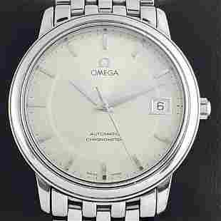 Omega - De Ville Prestige - Ref: 168 1050 - Men -