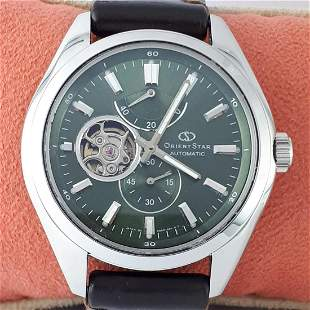 Orient Star - Automatic - Ref:DK02-C0-B-CA - MEN -