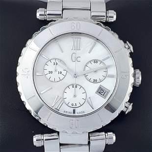 Guess Collection - Chronograph - Ref:GC43000 - Men -
