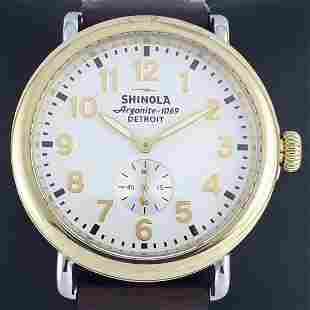 Shinola - Argonite - 1069 - Ref:S0100303254 - Men -