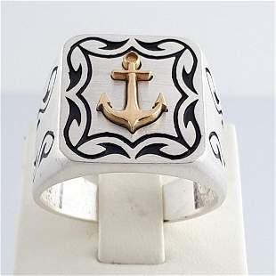 925 Sterling Silver - Ring