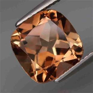 natural imperial topaz-5,28 ct 1,2