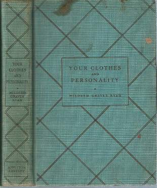 Your Clothes and Personality - Ryan - 1937 - home