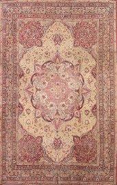 10x15 Kerman Lavar Persian Area Rug
