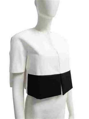 """VIONNET"" Exclusive cotton and silk jacket Size XS / S"