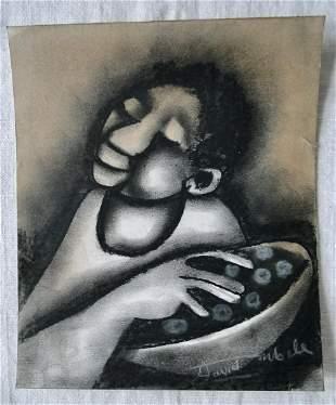 Fruit Bowl by David Mbele