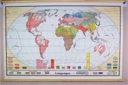 World - Languages