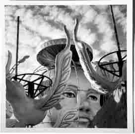 Graciela Iturbide: Untitled, Rio de Janeiro 2005