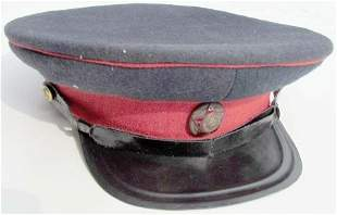 RARE M1948 RUSSIAN SOVIET SIGNALLER OFFICER UNIFORM