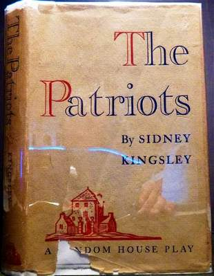 43 The Patriots Signed 1st Edition