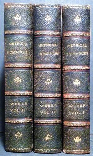 1810 Henry William Weber