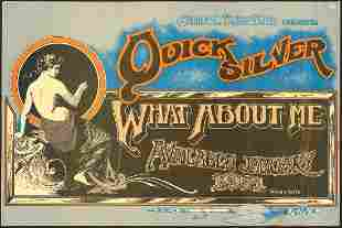 Quicksilver Messenger Service - What About Me Promo