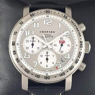 Chopard - Mille Miglia Chronograph - Ref: 8915 - Men -