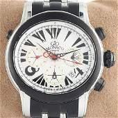 Gio Monaco - Galileo Chronograph - Ref: 2635-7 - Men -