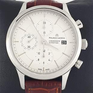Maurice Lacroix - Les Classiques Automatic Chronograph