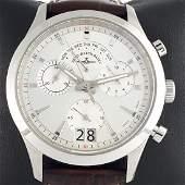 Zeno-Watch Basel - Chronograph - 6662-8040 - Men -