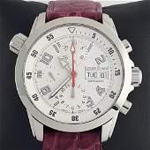 Louis Erard - Sportive Chronograph - Ref: 78410 - Men -
