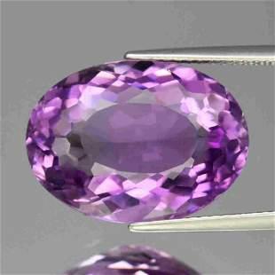 Natural Purple Amethyst -10,23 ct 1,2